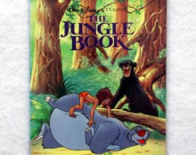 The Jungle Book (Walt Disney's Classic) - Walt Disney Company