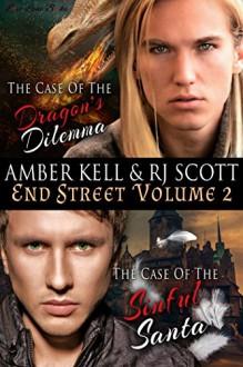 End Street Volume 2 (End Street Detective Agency) - Amber Kell,R.J. Scott