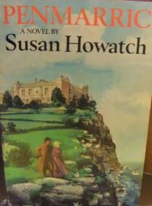 Penmaric - Susan Howatch