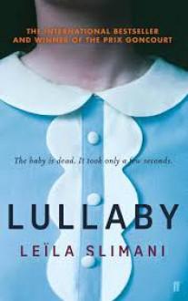 Lullaby - Leila Slimani