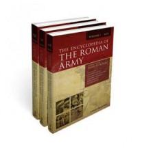 The Encyclopedia of the Roman Army - Yann Le Bohec