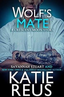 Wolf's Mate - Savannah Stuart