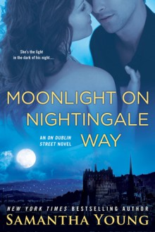 Moonlight on Nightingale Way - Samantha Young