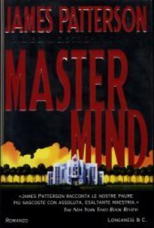 Mastermind - James Patterson