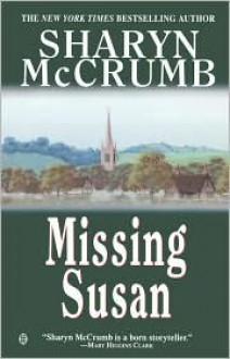 Missing Susan - Sharyn McCrumb