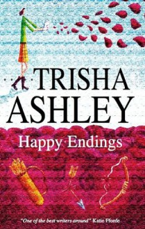 Happy Endings (Audio) - Trisha Ashley, Rachel Atkins
