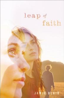 Leap of Faith - Jamie Blair