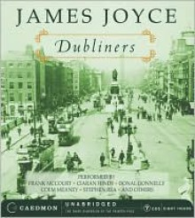 Dubliners - James Joyce, Frank McCourt, Donal Donnelly, Ciaran Hinds