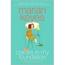 Cracks in My Foundation - Marian Keyes
