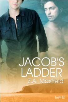Jacob's Ladder (St. Nacho's, #3) - Z.A. Maxfield
