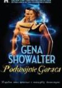 Podwójnie gorąca - Gena Showalter