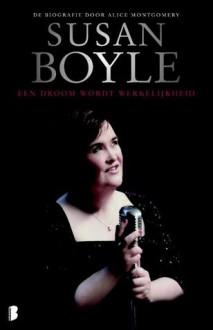 Susan Boyle - Alice Montgomery