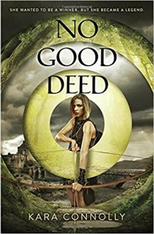 No Good Deed - Kara Connolly