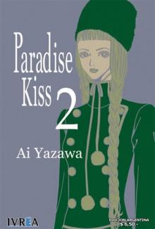 Paradise Kiss 2 - Ai Yazawa