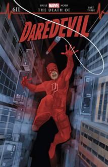 Daredevil (2015-) #611 - Charles Soule,Phil Noto