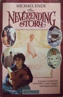 The Neverending Story - Michael Ende