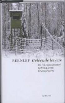 Geleende levens - J. Bernlef