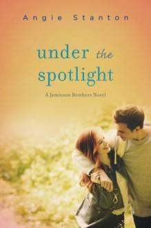 Under the Spotlight - Angie Stanton