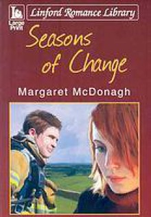 Seasons of Change - Margaret McDonagh