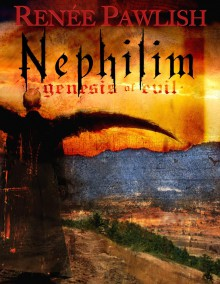 Nephilim: Genesis of Evil - Renee Pawlish