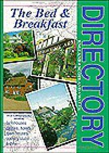 The Bed & Breakfast Directory - Ken Plant