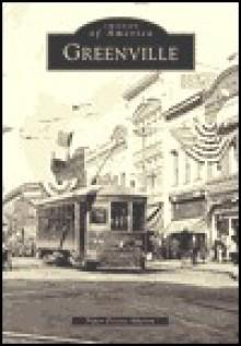 Greenville (Reissued) - Piper Peters Aheron