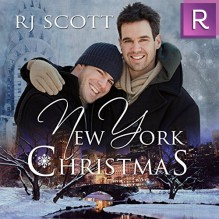 New York Christmas - R.J. Scott,Sean Crisden