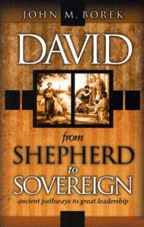 David: From Shepard to Sovereign - John M. Borek Jr.