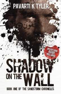 Shadow on the Wall - Pavarti K. Tyler