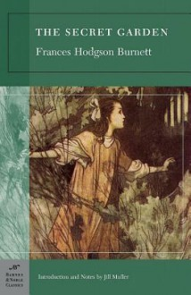The Secret Garden - Jill Muller, Frances Hodgson Burnett