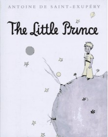 The Little Prince - Antoine de Saint-Exupéry, Katherine Woods