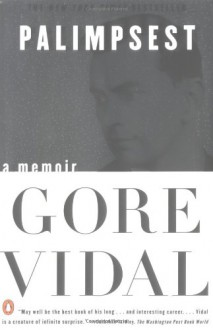 Palimpsest - Gore Vidal