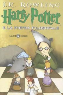 Harry Potter e la Pietra Filosofale - Serena Riglietti, Marina Astrologo, J.K. Rowling