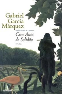 Cem Anos de Solidão - Margarida Santiago, Gabriel García Márquez