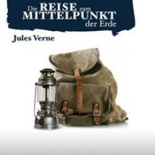 Die Reise zum Mittelpunkt der Erde - Jules Verne, Timmo Niesner