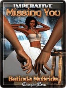 Imperative: Missing You - Belinda McBride