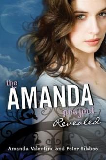 Revealed - Amanda Valentino, Peter Silsbee
