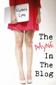 The Payne in the Blog - Elizabeth Lynx