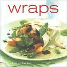 Wraps - Jennie Shapter
