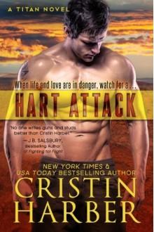 Hart Attack - Cristin Harber