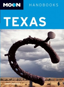 Moon Texas - Andy Rhodes