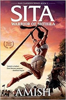 Sita: Warrior Of Mithila - Amish