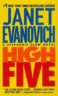 High Five - Janet Evanovich