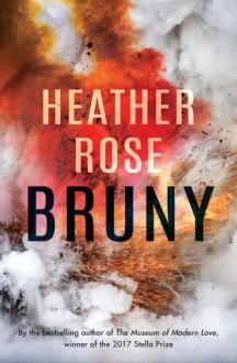 Bruny - Heather Rose