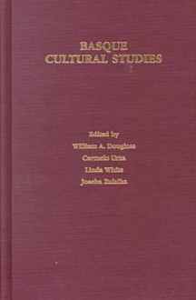Basque Cultural Studies - William A. Douglass
