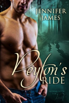 Peyton's Ride (Riding With The Hunt, #1) - Jennifer James