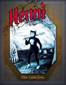 Henni - Miss Lasko-Gross