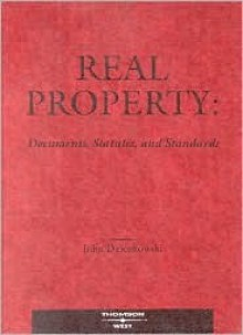 Real Property - John Dzienkowski