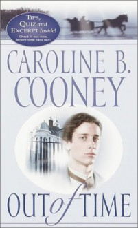 Out of Time - Caroline B. Cooney