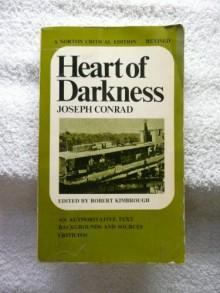 Heart of Darkness (Norton Critical Editions) - Joseph Conrad